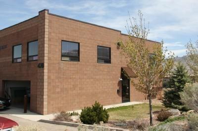 Comercial por un Alquiler en 2150 West Unit#1 2150 West Unit#1 Cedar City, Utah 84721 Estados Unidos