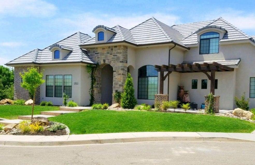 Casa Unifamiliar por un Venta en 2522 1960 E Circle 2522 1960 E Circle St. George, Utah 84790 Estados Unidos