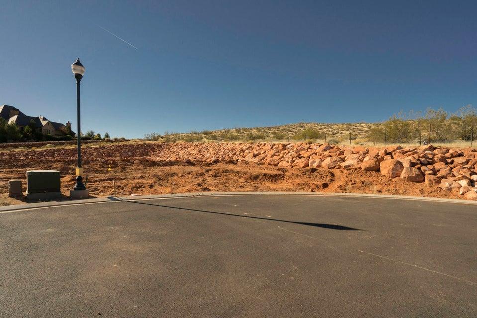 Land for Sale at Habitat Drive Habitat Drive Washington, Utah 84780 United States