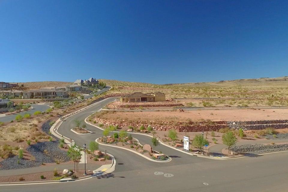 Terreno por un Venta en Vantage Point Drive Vantage Point Drive Washington, Utah 84780 Estados Unidos