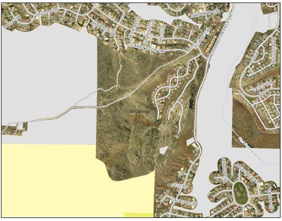 Terreno por un Venta en Webb Hill Webb Hill St. George, Utah 84770 Estados Unidos
