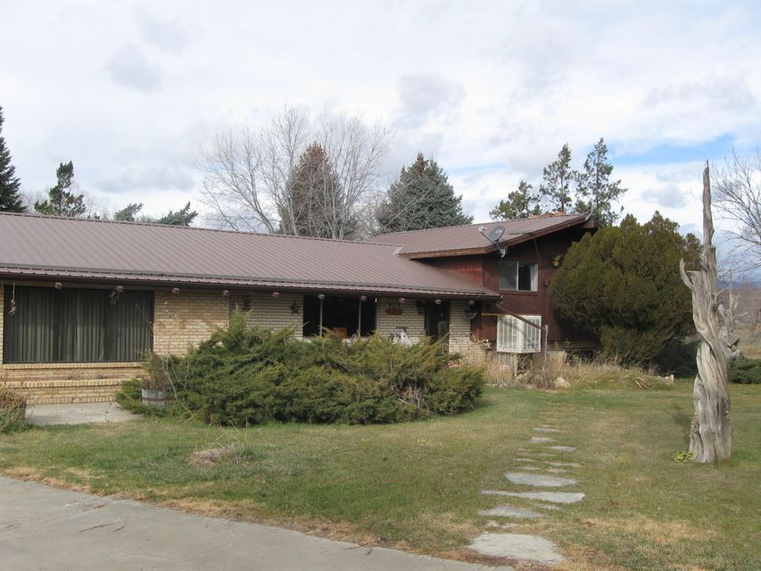 Частный односемейный дом для того Продажа на 240 100 240 100 Escalante, Юта 84726 Соединенные Штаты