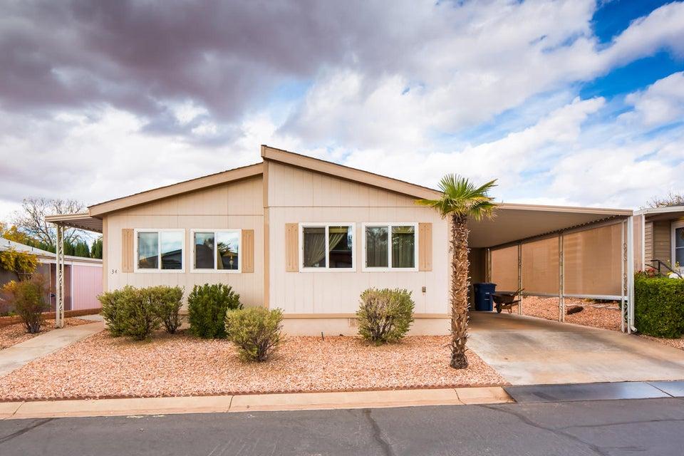 Maison unifamiliale pour l Vente à 1526 Dixie Downs Road 1526 Dixie Downs Road St. George, Utah 84770 États-Unis