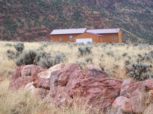 Single Family Home for Sale at 1782 2900 1782 2900 Paragonah, Utah 84760 United States
