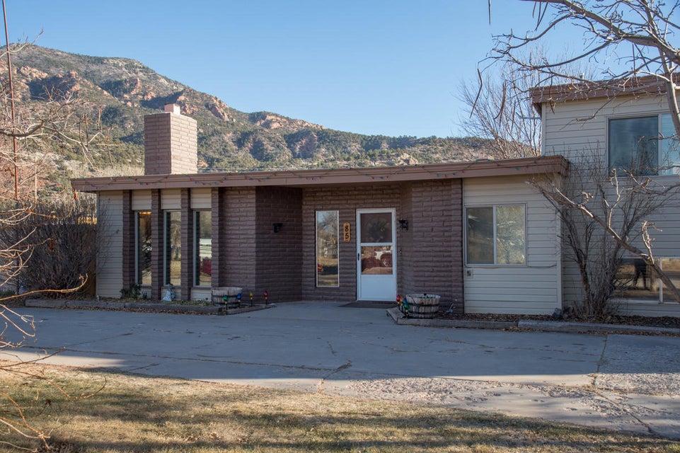 واحد منزل الأسرة للـ Sale في 85 300 85 300 Kanarraville, Utah 84742 United States