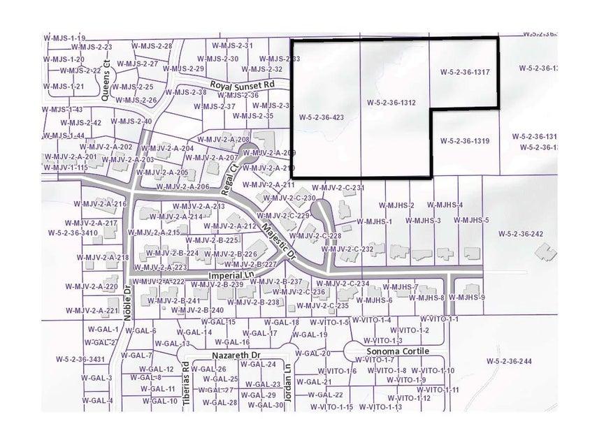 Additional photo for property listing at Royal Sunset Road Royal Sunset Road Washington, Utah 84780 Estados Unidos