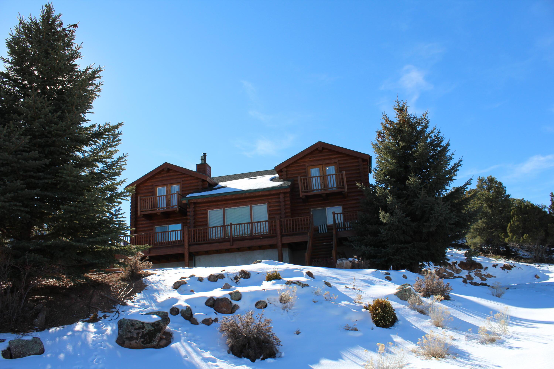 独户住宅 为 销售 在 968 South 1650 West 968 South 1650 West Parowan, 犹他州 84761 美国