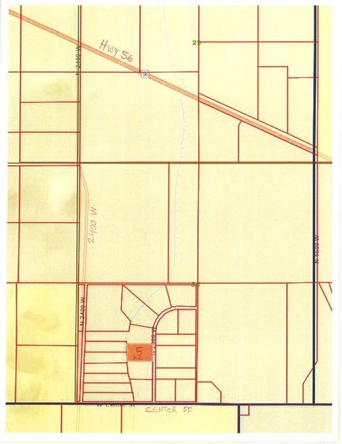 أراضي للـ Sale في 1000 2000 1000 2000 Beryl, Utah 84714 United States