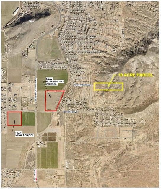Land for Sale at Wild Ridge Wild Ridge Washington, Utah 84780 United States