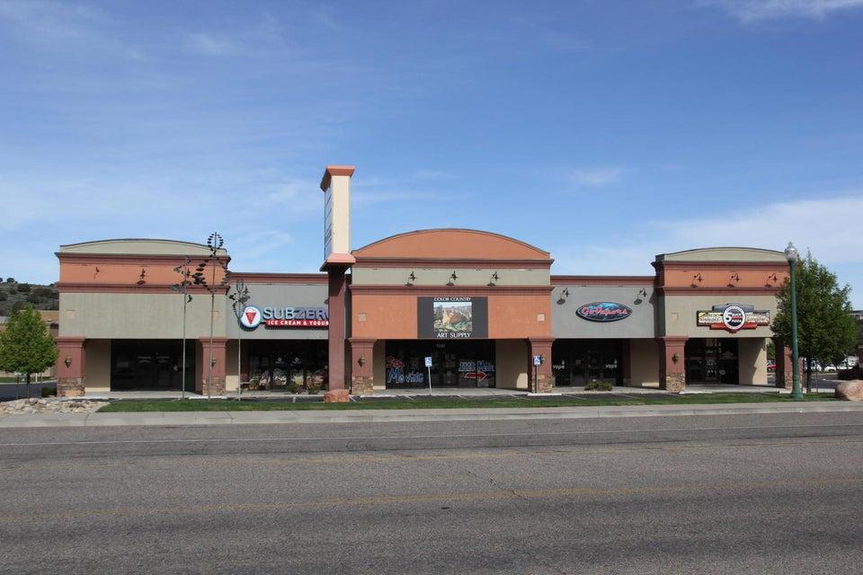 商用 为 出租 在 Providence Center #3 Providence Center #3 Cedar City, 犹他州 84720 美国