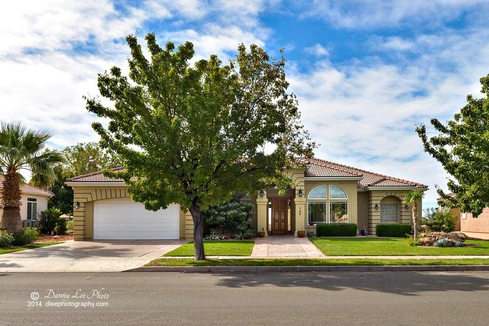Single Family Home for Sale at 755 2600 755 2600 Hurricane, Utah 84737 United States
