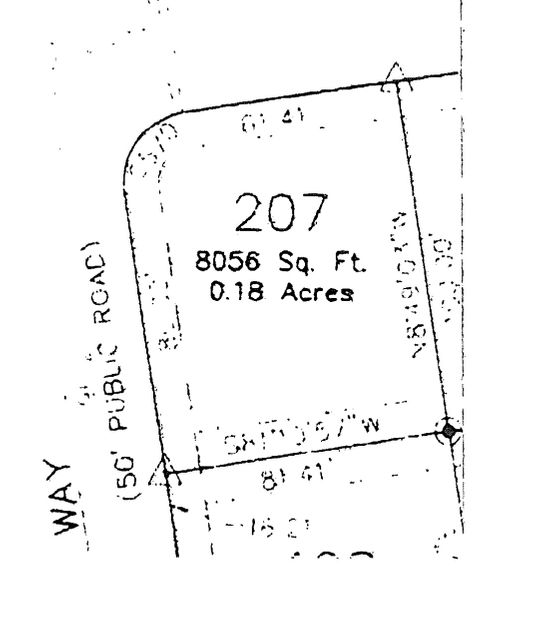 Additional photo for property listing at Lot #207 5340 Lot #207 5340 Hurricane, 犹他州 84737 美国