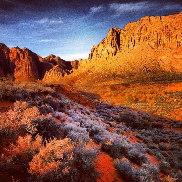 Terrain pour l Vente à 815 Kumo Court 815 Kumo Court Ivins, Utah 84738 États-Unis