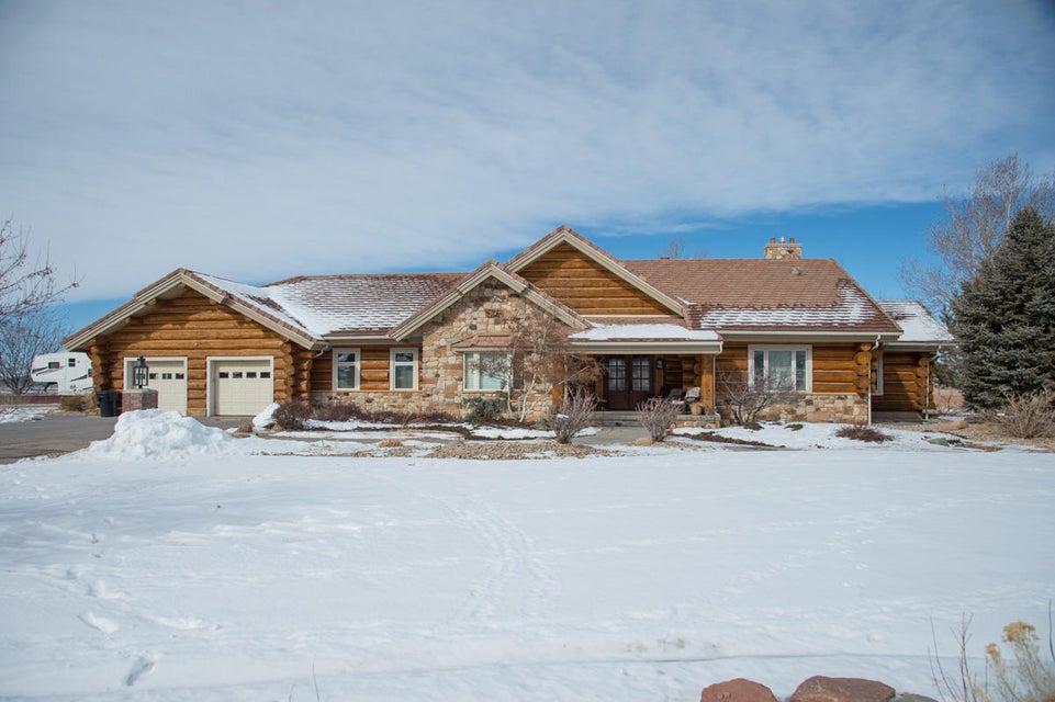 独户住宅 为 销售 在 1050 Old Hwy 91 1050 Old Hwy 91 Parowan, 犹他州 84761 美国