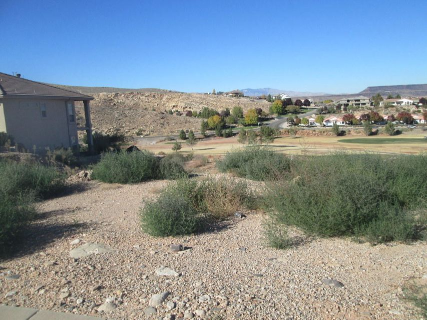 Land for Sale at 2372 1400 2372 1400 St. George, Utah 84790 United States