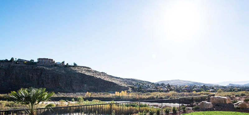 Land for Sale at Riverbend Drive Riverbend Drive St. George, Utah 84790 United States