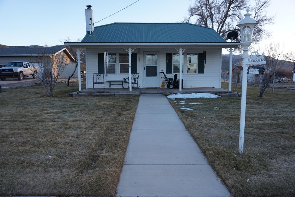 Single Family Home for Sale at 155 Main 155 Main Summit, Utah 84772 United States