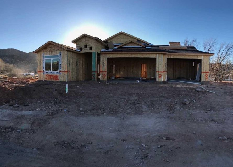 Single Family Home for Sale at 236 220 W 236 220 W La Verkin, Utah 84745 United States