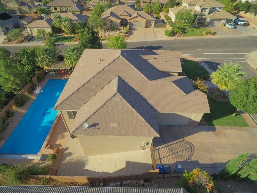 Casa Unifamiliar por un Venta en 2030 Mustang Street 2030 Mustang Street Washington, Utah 84780 Estados Unidos