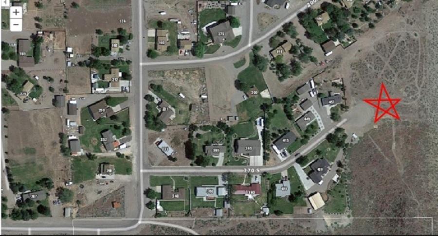 Land for Sale at 5 Acres 270 5 Acres 270 Annabella, Utah 84711 United States