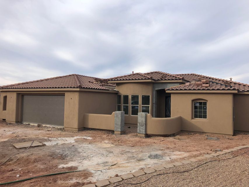 Single Family Home for Sale at 2985 Blueberry Circle 2985 Blueberry Circle St. George, Utah 84790 United States