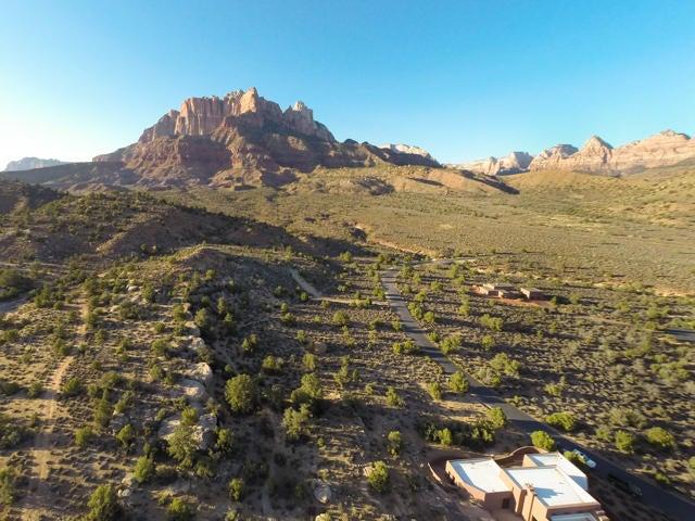 أراضي للـ Sale في Anasazi Way Anasazi Way Springdale, Utah 84767 United States