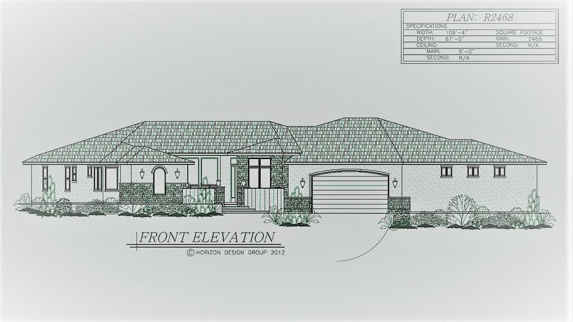 Single Family Home for Sale at 2 Shinarump 2 Shinarump Leeds, Utah 84746 United States