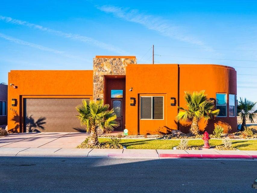 Single Family Home for Sale at 4910 3175 4910 3175 Hurricane, Utah 84737 United States