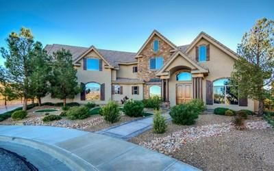 Single Family Home for Sale at 238 Five Sisters Circle 238 Five Sisters Circle St. George, Utah 84790 United States