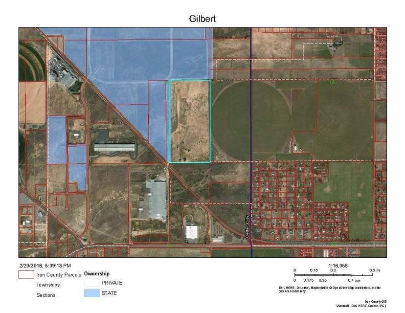 Land for Sale at 800 4575 800 4575 Cedar City, Utah 84721 United States
