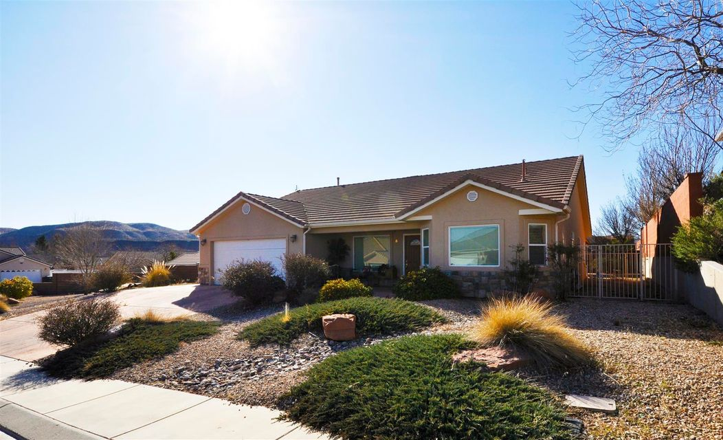 Additional photo for property listing at 5 1125 5 1125 Hurricane, Utah 84737 Estados Unidos