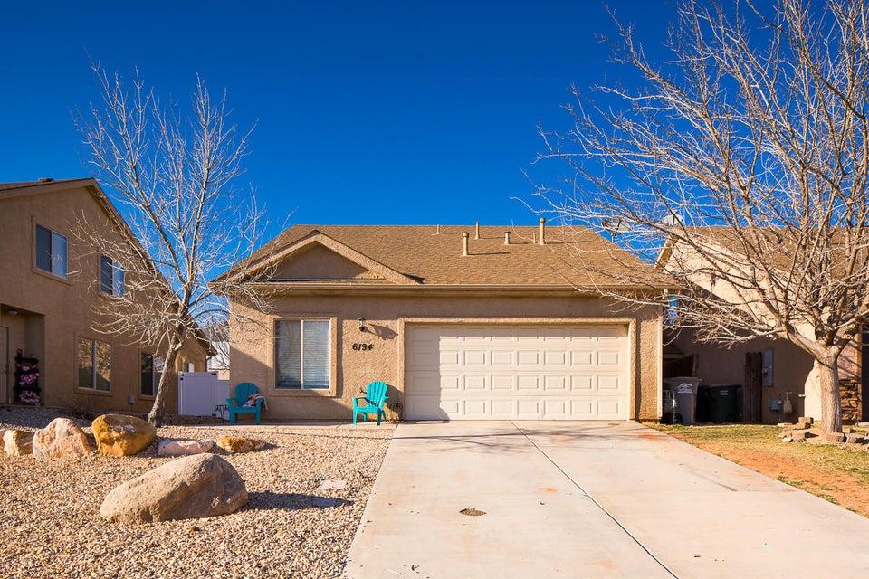 Maison unifamiliale pour l Vente à 6194 200 6194 200 Hurricane, Utah 84737 États-Unis