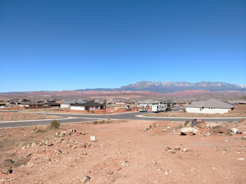 Additional photo for property listing at Lot 38 Lot 38 Hurricane, Utah 84737 United States