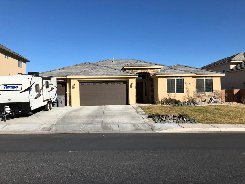 Single Family Home for Sale at 2375 2160 2375 2160 St. George, Utah 84790 United States
