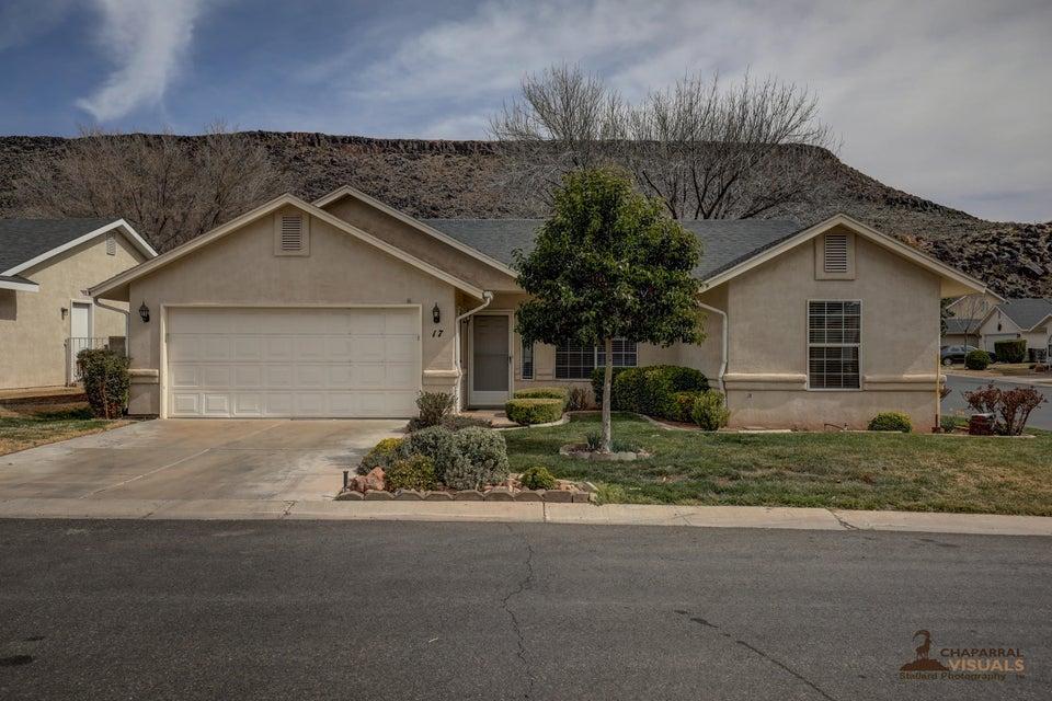 Maison unifamiliale pour l Vente à 710 Indian Hills 710 Indian Hills St. George, Utah 84770 États-Unis