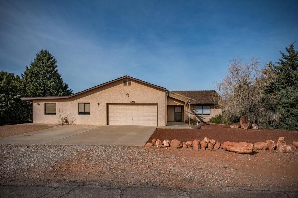 Maison unifamiliale pour l Vente à 100 Feliz Drive 100 Feliz Drive Ivins, Utah 84738 États-Unis
