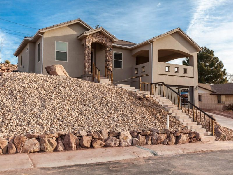 Additional photo for property listing at 2582 Peach Circle 2582 Peach Circle Santa Clara, Utah 84765 Estados Unidos