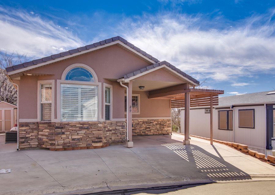 Additional photo for property listing at 29 Redbluff Drive 29 Redbluff Drive Hurricane, Utah 84737 Estados Unidos