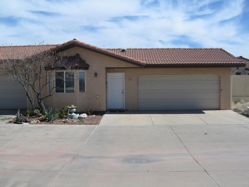 Single Family Home for Sale at 1331 Dixie Downs 1331 Dixie Downs St. George, Utah 84770 United States