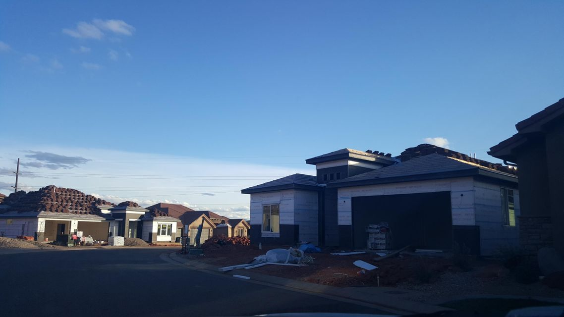 Additional photo for property listing at 1083 MONTANA Lane 1083 MONTANA Lane 圣乔治, 犹他州 84770 美国