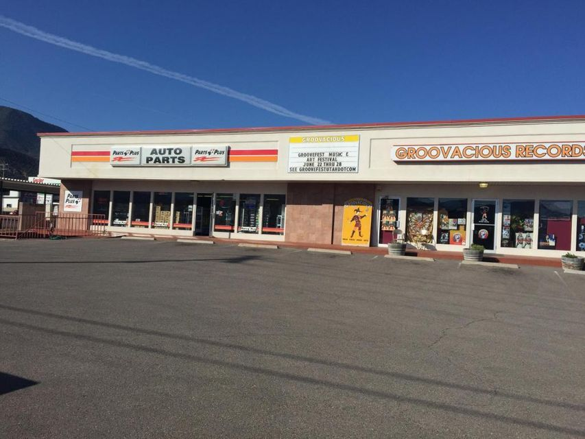 Commercial for Rent at 650 650 Cedar City, Utah 84720 United States