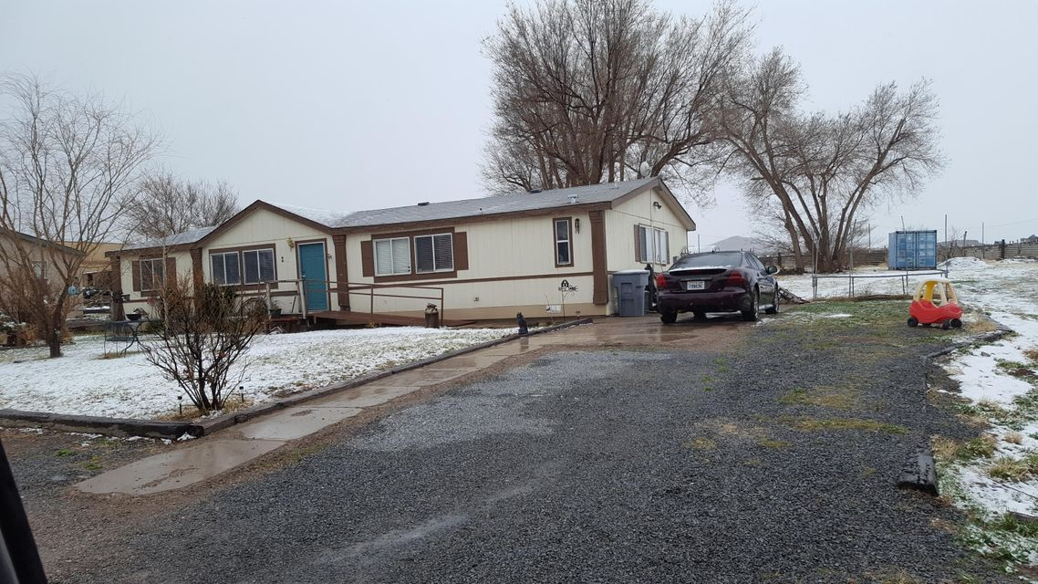Maison unifamiliale pour l Vente à 227 400 227 400 Minersville, Utah 84752 États-Unis