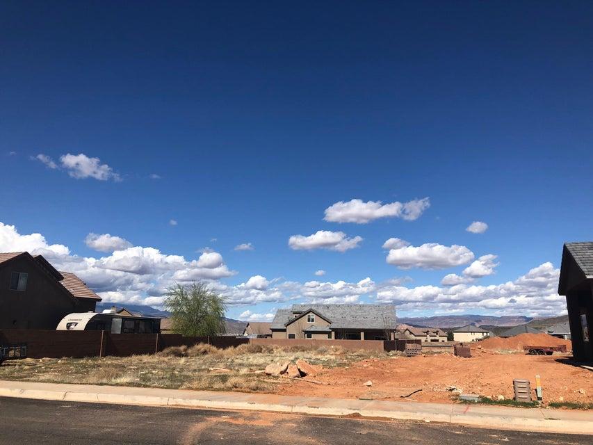 土地,用地 为 销售 在 Lot 40, Plat B, Dixie Springs Lot 40, Plat B, Dixie Springs Hurricane, 犹他州 84737 美国