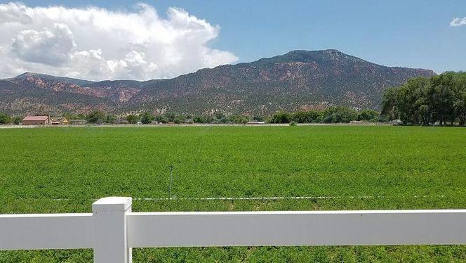 أراضي للـ Sale في 150 500 150 500 Kanarraville, Utah 84742 United States