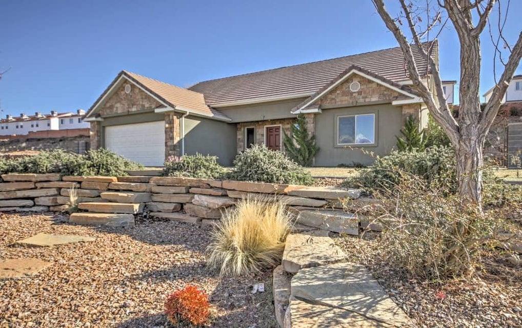 Single Family Home for Sale at 811 370 811 370 La Verkin, Utah 84745 United States