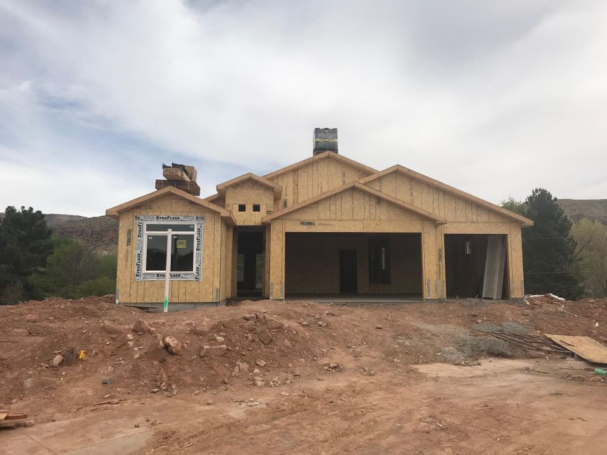 Single Family Home for Sale at 248 220 248 220 La Verkin, Utah 84745 United States