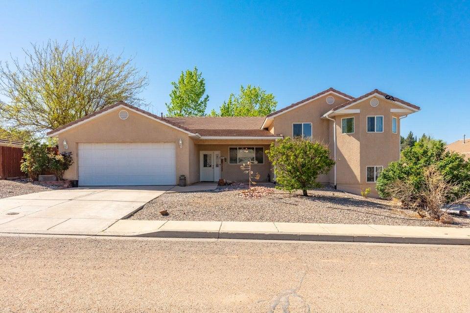 Single Family Home for Sale at 395 400 395 400 La Verkin, Utah 84745 United States