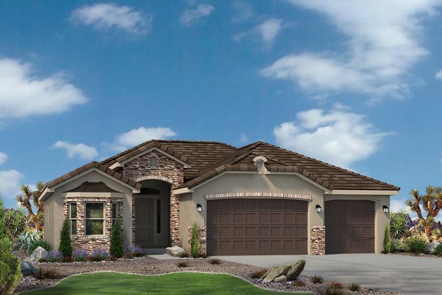 Casa Unifamiliar por un Venta en 66 Sage Crest Drive 66 Sage Crest Drive Washington, Utah 84780 Estados Unidos