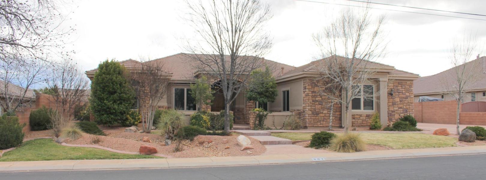 Single Family Home for Sale at 307 1150 307 1150 Hurricane, Utah 84737 United States