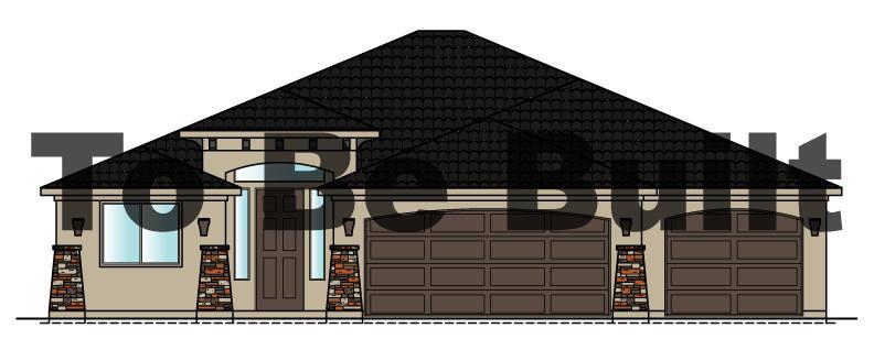 Casa Unifamiliar por un Venta en Lot 61 3950 South Lot 61 3950 South Washington, Utah 84780 Estados Unidos